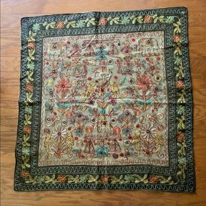 Other - NWT...embroidery wall hanging from Thailand